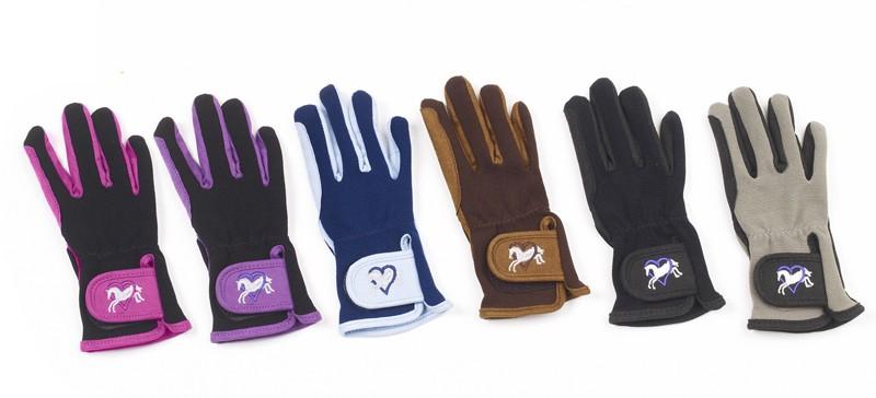 Ovation Horse Glove Kids
