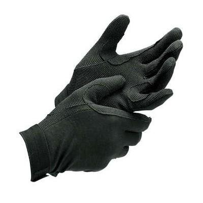 Shires Equestrian Kids Newbury Cotton Grip Gloves