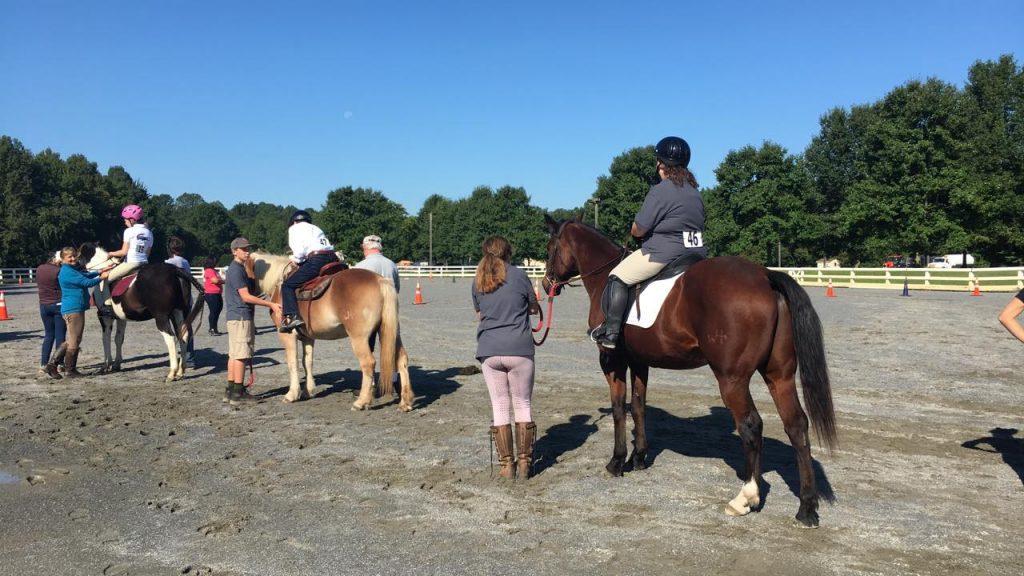 Hearts Therapeutic Riding Center NJ