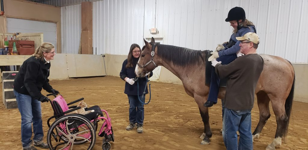 Sojourn Therapeutic Riding Center