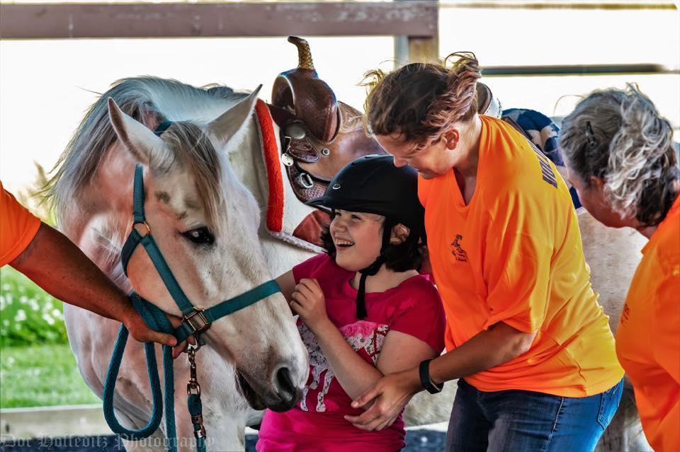 chakota therapeutic horseback riding illinois