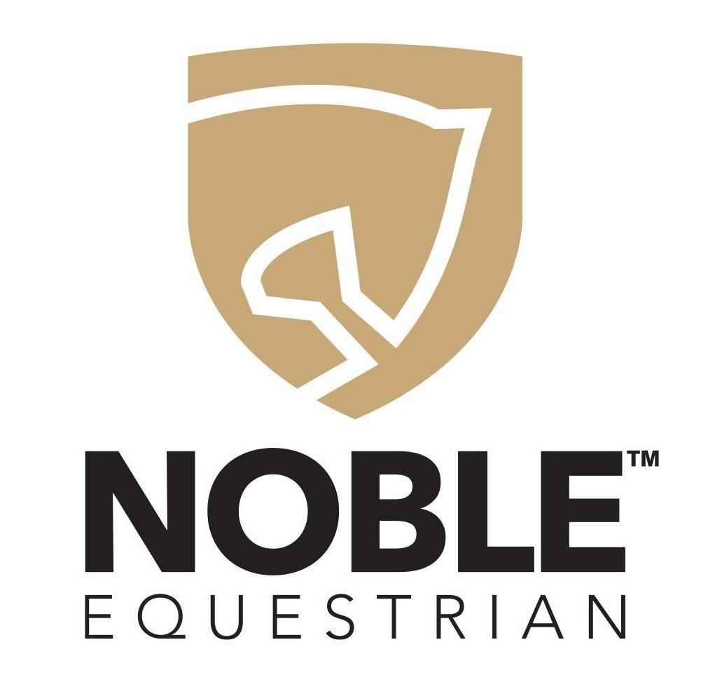 noble equestrian logo