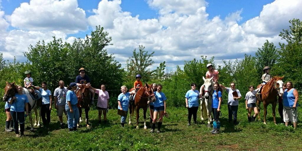 ready set ride therapeutic horseback riding
