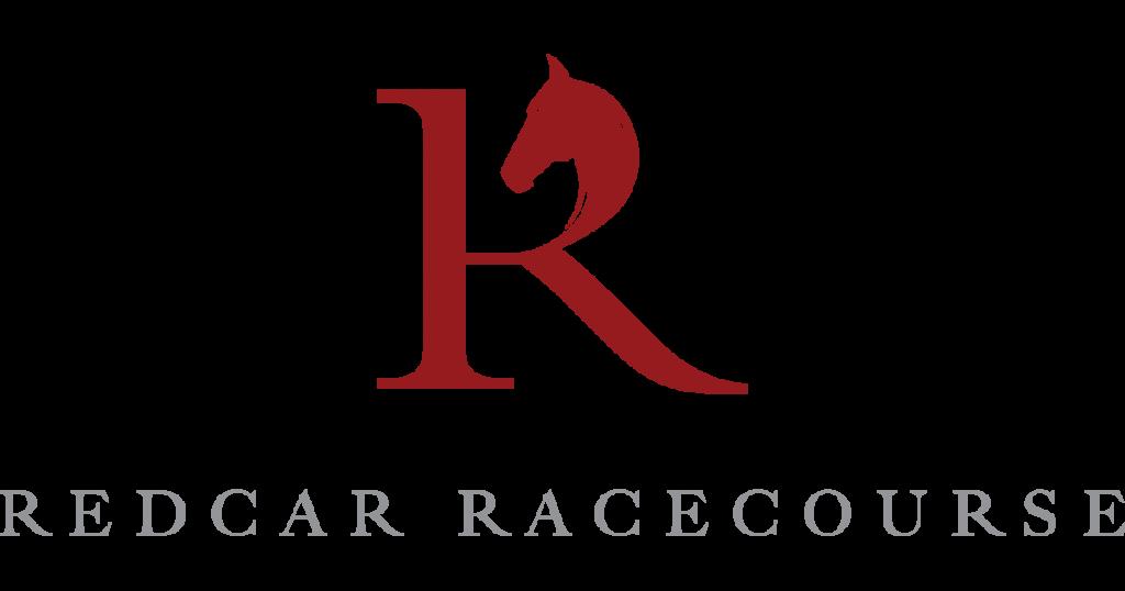 redcar-racecourse equestrian logo idea