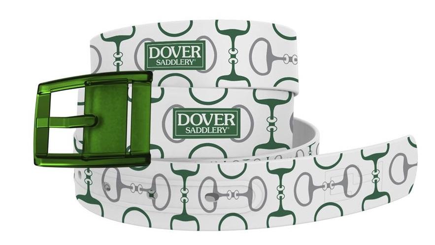 Dover Saddlery C4 Equestrian Belt
