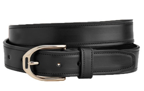 Tory Leather Equestrian Belts