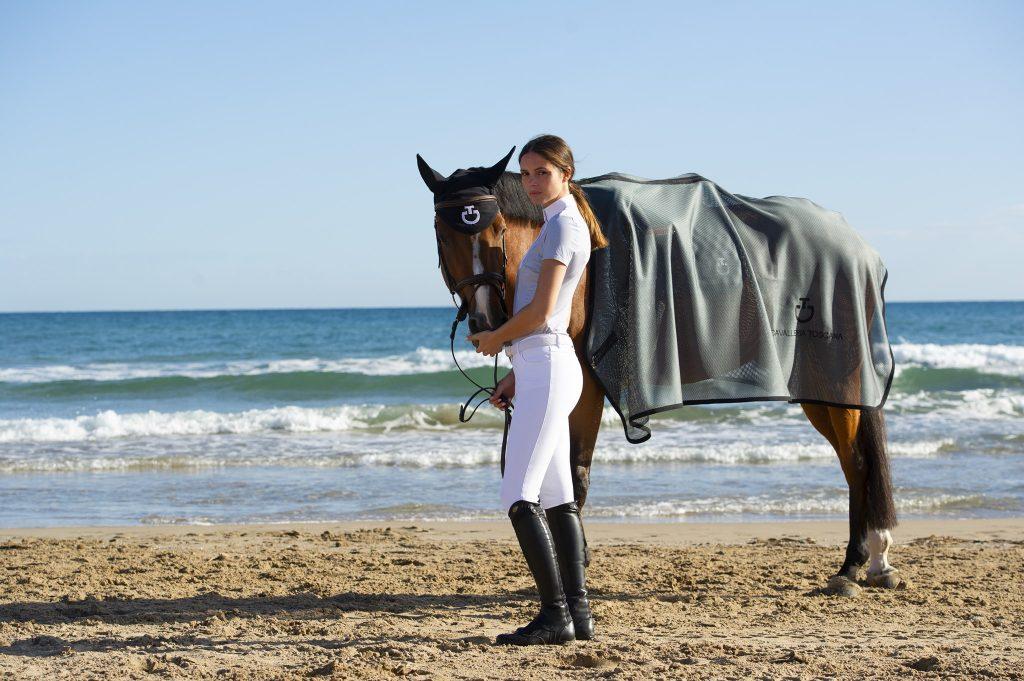 Cavalleria Toscana Horse Riding Leggings